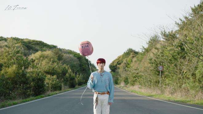 B1A4 10 TIMES