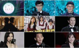 57th baeksang arts awards winners