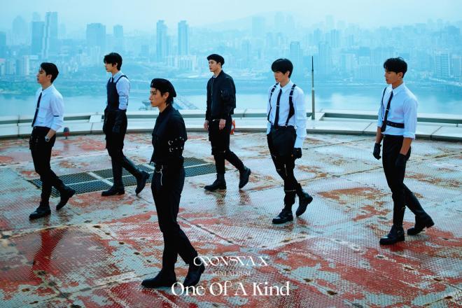 "K-Pop Comeback Spotlight: MONSTA X Proves Its One-Of-A-Kind Artistry In 9th Mini-Album Title Track ""GAMBLER"""