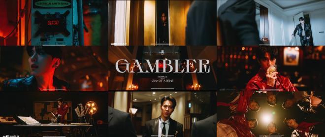 "MONSTA X Exceeds 27 Million MV Views For ""GAMBLER"" Six Days After Release"