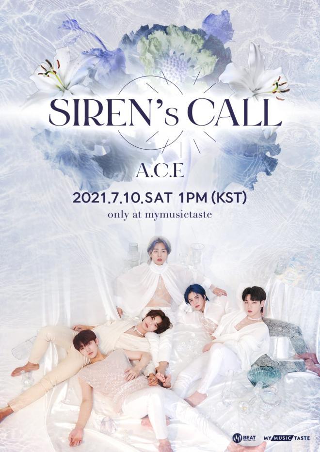 A.C.E SIREN's CALL