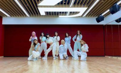 TWICE Dance Practice Video