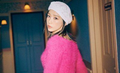 Taeyeon Comeback