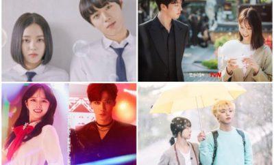 Korean youth dramas iqiyi