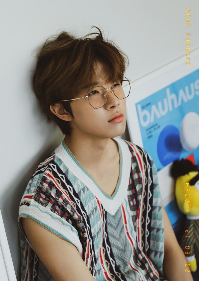 Golden Child Donghyun