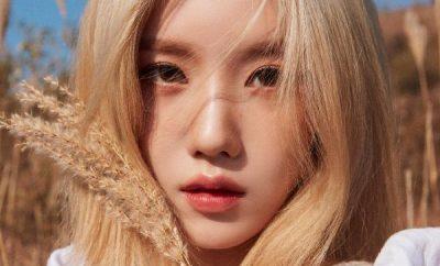Kwon Eun Bi UNIVERSE