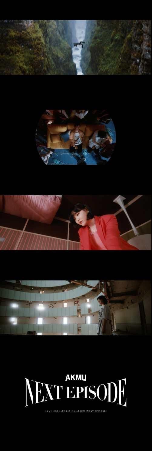 "AKMU Presents Incredible Video Trailer For Collaboration Album ""NEXT EPISODE"""