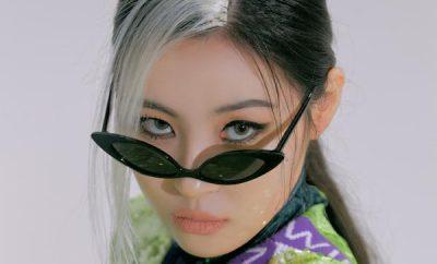 Sunmi August comeback