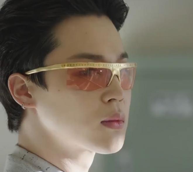 BTS Louis Vuitton Jimin