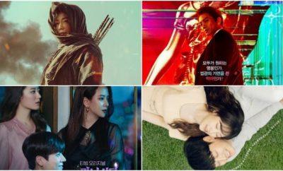 July 2021 Korean Dramas hellokpop (1)