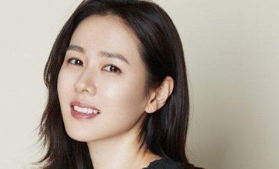 Son Ye Jin Thirty Nine