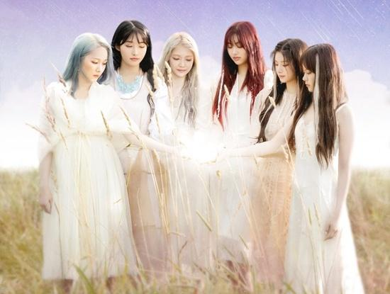 """EVERGLOW To Release A New Single As Part Of The """"UNICEF Promise Campaign"""""""