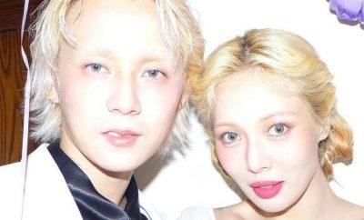 hyuna dawn comeback