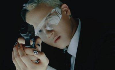 BTOB Peniel Outsider MV teaser