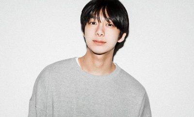 MONSTA X Hyungwon web drama Fly Again