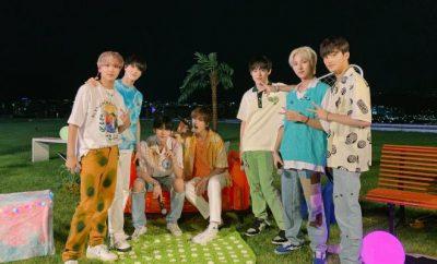 NCT Dream Fan meeting