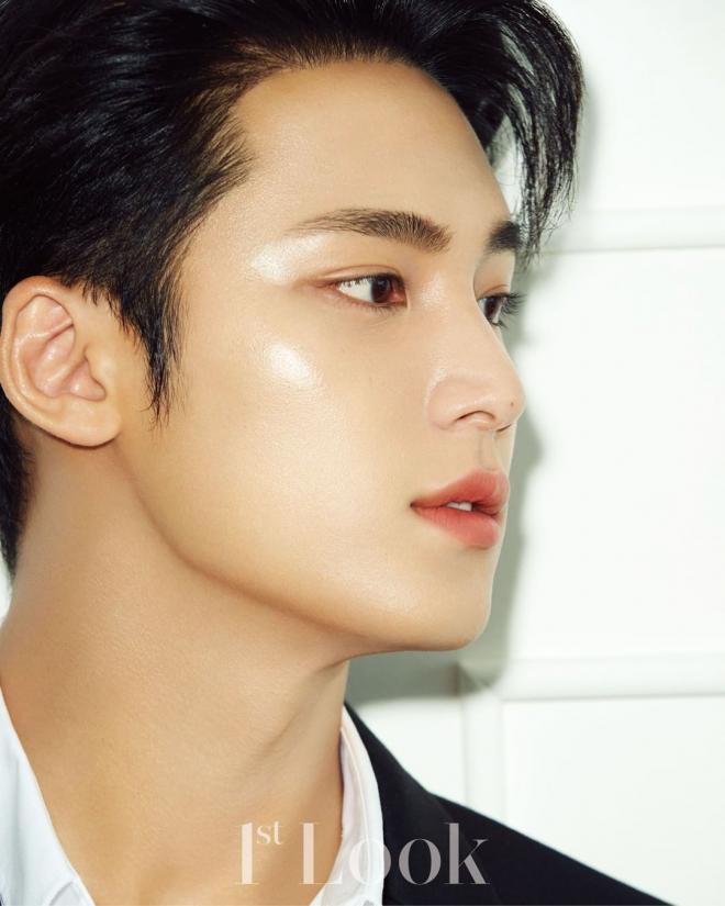 Mingyu 1st Look