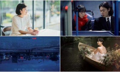 September 2021 Korean Dramas on iqiyi