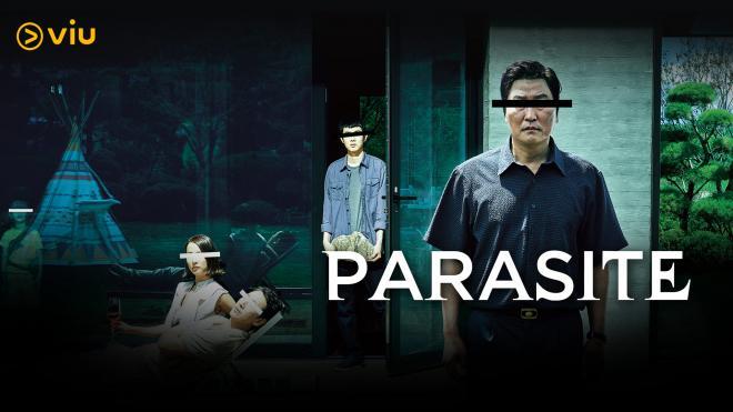 Korean Movies on Viu