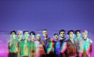 BTS_Coldplay