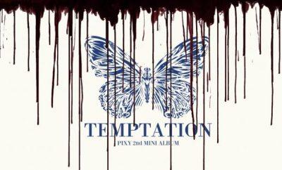 PIXY Temptation