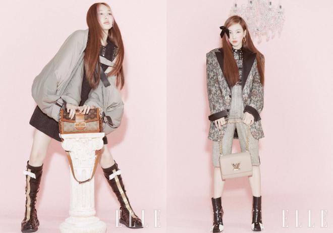 TWICE's Nayeon Elle Korea