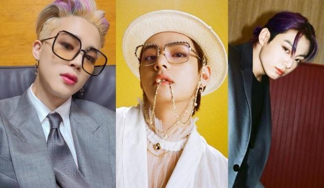 BTS' Maknae Line Named As Leading Boy Group Members In October Brand Rankings