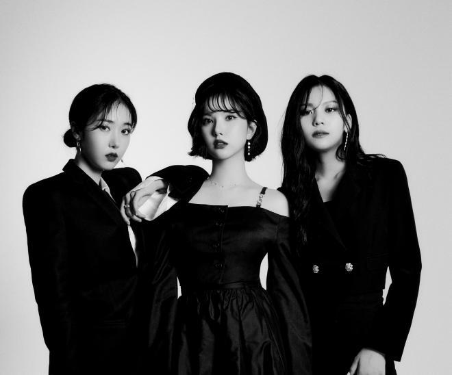 SinB, Eunha, & Umji Team Up As Trio In New Agency