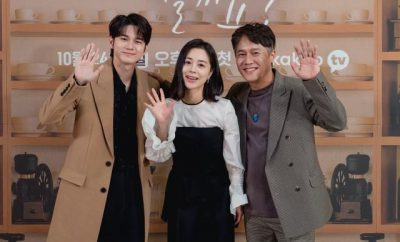 Shall We Have a Cup of Coffee presscon kdramadiary d