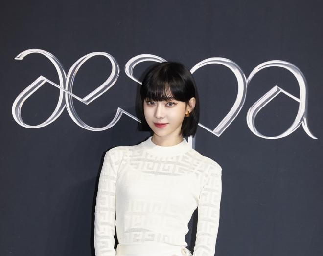 aespa's Winter Announced As No.1 Girl Group Member In October Brand Rankings